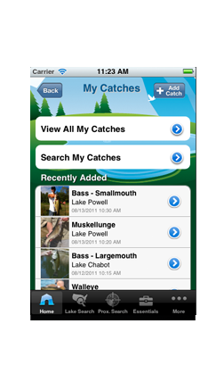 iFish Minnesota™ | The App for Fishing in Minnesota